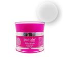 Gel Milky White 50gr Purple