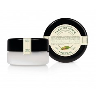 Crema de afeitar tabacco verde Mondial 150ml