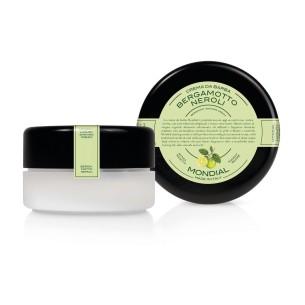 Crema de afeitar bergamotto neroli Mondial 150ml