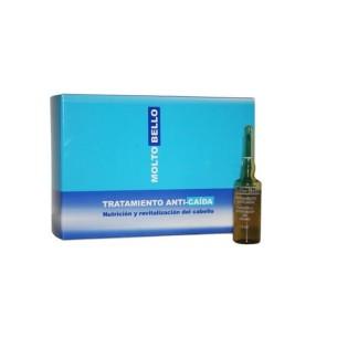 Tratamiento Anticaída Moltobello -Tratamientos para el pelo y cuero cabelludo -Molto Bello
