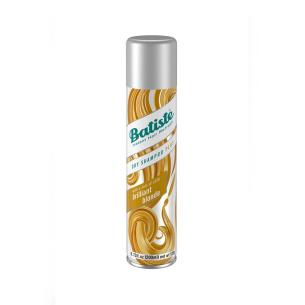 Batiste Blondes dry shampoo 200ml -Dry shampoo -Batiste