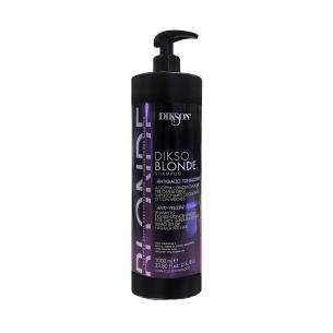 Double pigmentation shampoo Dikso Blonde 1L -Shampoos -Dikson