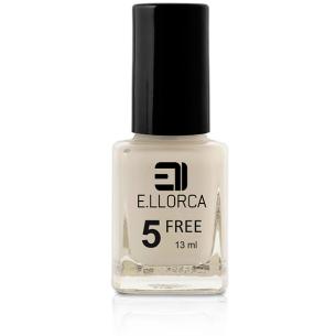 Esmalte de uñas Nº2 Elisabeth Llorca
