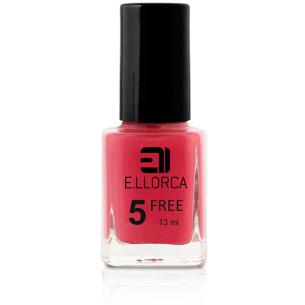Esmalte de uñas Nº4 Elisabeth Llorca