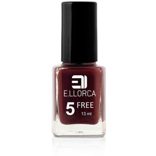 Esmalte de uñas Nº6 Elisabeth Llorca