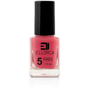 Esmalte de uñas Nº8 Elisabeth Llorca