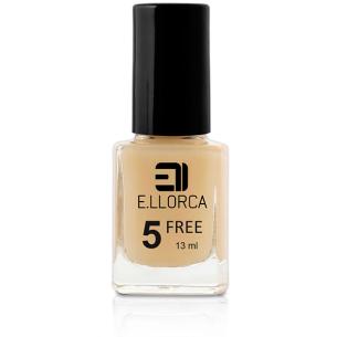 Esmalte de uñas base Elisabeth Llorca