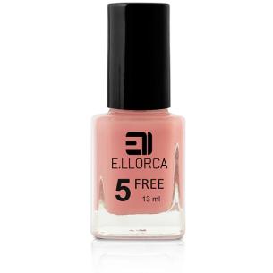 Esmalte de uñas Nº13 Elisabeth Llorca