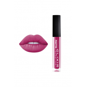 Elixir Lip Gloss Matte Nº331