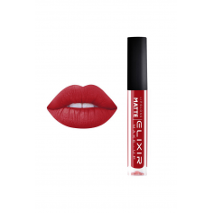 Elixir Lip Gloss Matte Nº336