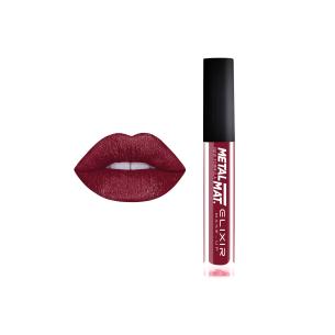 Elixir Lip Gloss Metal Nº430 -Labios -Elixir Make Up