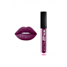 Elixir Lip Gloss Metal Nº431 -Labios -Elixir Make Up