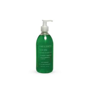 Gel Aloe Vera puro 500ml -Cremas depilatorias, decolorantes y post depilatorios -Cibelesthetic