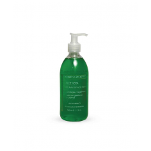 Gel Aloe Vera puro 500ml -Depilatory, bleaching and post-depilatory creams -Cibelesthetic