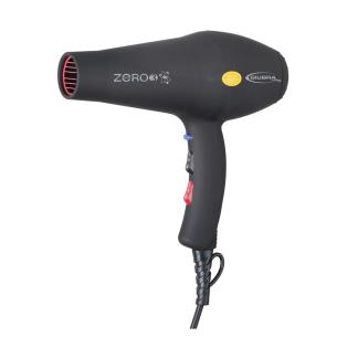 Secador Zero 3 Negro 2100W -Secadores de pelo -Giubra