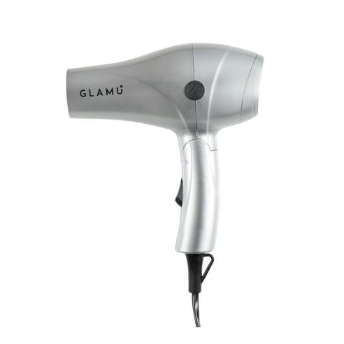 Secador viaje plegable Glamu Plata Giubra -Hair dryers -Giubra