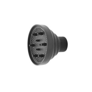 Difusor universal plegable de silicona -Difusores de pelo y porta secadores -Giubra