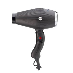 Aria Dryer Ionic Graphite 2200W Gamma Piu -Hair dryers -Gamma Piu