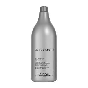 Silver Shampoo L'Oreal 1500ml -Shampoos -L'Oreal
