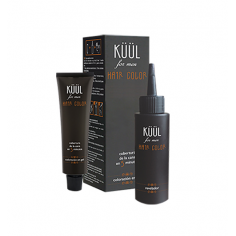 KÜÜL G3 Dark Gray Men's Hair Color -Dyes -Küül