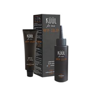 Men's hair color N2 Moreno KÜÜL -Dyes -Küül