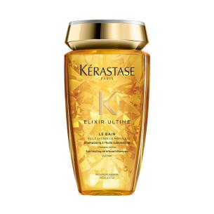 Elixir Ultime Le Bain Kérastase Shampoo 250ml -Shampoos -Kerastase