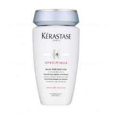 Trat. anticaida Bain Prévention Kérastase 250ml