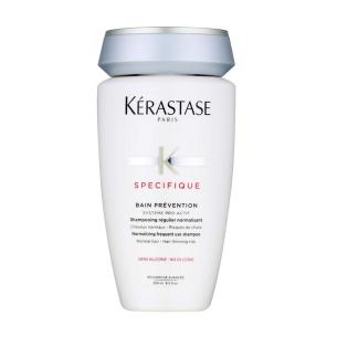 I tried anti-hair loss Bain Prévention Kérastase 250ml -Hair and scalp treatments -Kerastase