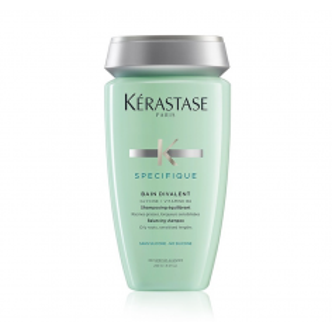 Trat. antigrasa Bain Divalent Kérastase 250ml -Tratamientos para el pelo y cuero cabelludo -Kerastase