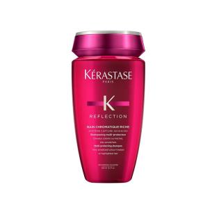 Bain Chromatique Riche Kérastase Shampoo 250ml -Shampoos -Kerastase