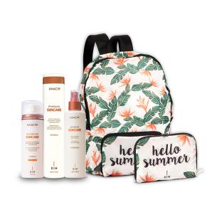 Pack Suncare + REGALO mochila