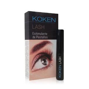 Estimulador de pestañas Lash Koken 4ml -Pestañas y cejas -Koken