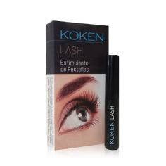 Estimulador de pestañas Lash Koken 4ml -Eyelashes and eyebrows -Koken