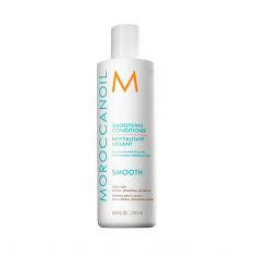Acondicionador Smooth Moroccanoil 250ml