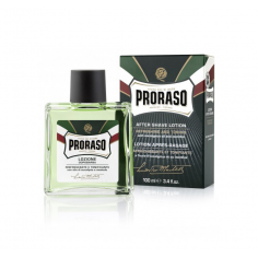 After Shave Menthol Lotion 100ml Proraso -Beard and mustache -Proraso