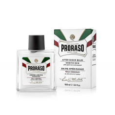 After Shave Green Tea without alcohol 100ml Proraso -Beard and mustache -Proraso