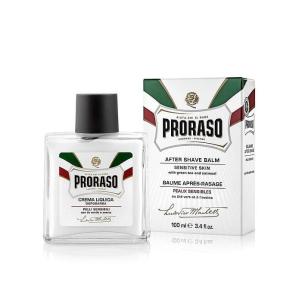 After Shave Té Verde sin alcohol 100ml Proraso -Barba y bigote -Proraso