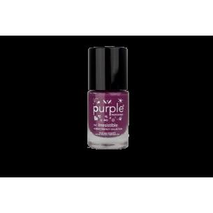 Esmalte Purple Nº47 Irresistible -Nail polish -Purple Professional