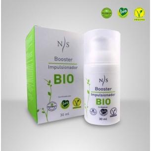 Booster Impulsionador Bio 30ml Nirvana