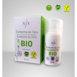 Contorno de ojos Bio 15ml Nirvana