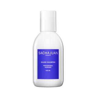 Silver SachaJuan Shampoo 250ml -Shampoos -SachaJuan