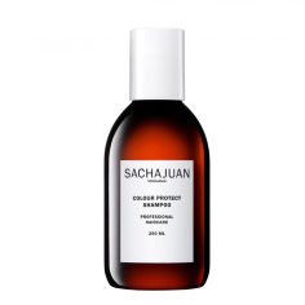Color Protect SachaJuan Shampoo 250ml -Shampoos -SachaJuan