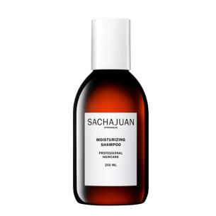 SachaJuan Moisturizing Shampoo 250ml -Shampoos -SachaJuan