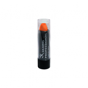 Barra de labios Naranja