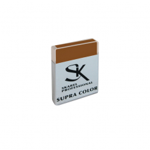 Supracolor Brown Semi-glossy Makeup -Fantasy and FX -Skarel