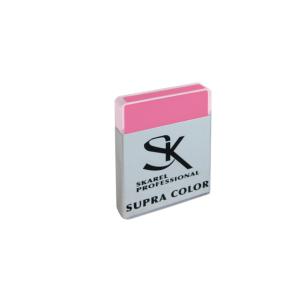 Supracolor Rosa Maquillaje Semicremoso