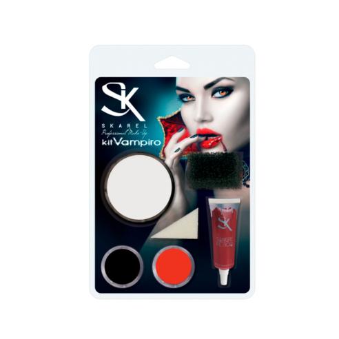 Vampire Makeup Kit -Fantasy and FX -Skarel