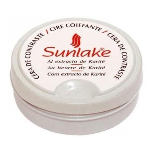 Cera Peinado Sunlake 70ml