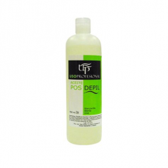 Aceite Post-Depil 500ml
