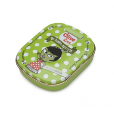 Lip Balm Olive Care -Lips -Valquer